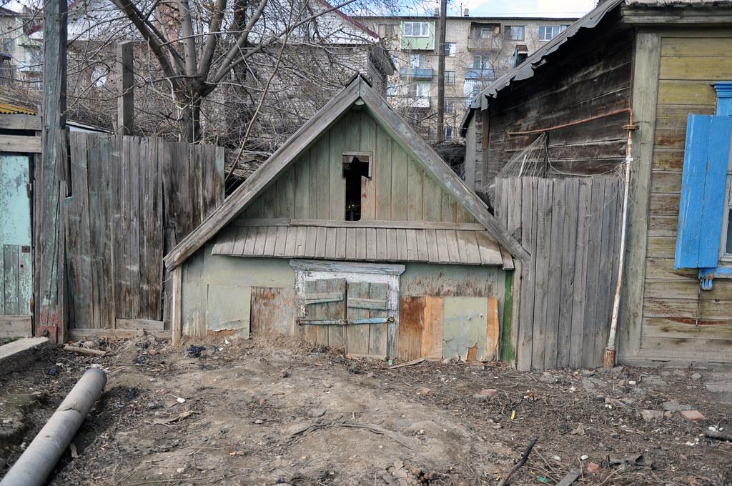 старая Астрахань 10