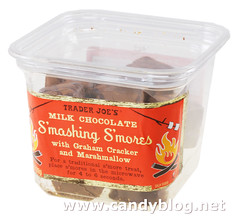 Trader Joe's Smashing S'mores