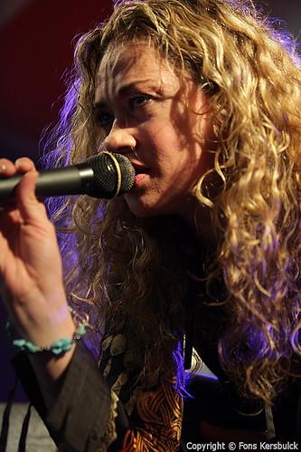 Dana Fuchs Band (26)