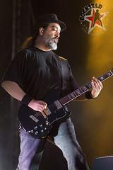 Soundgarden - Lollapalooza - Grant Park, IL - Aug 2010
