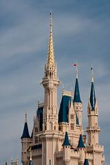CN431 Cinderella Castle (listentoreason) Tags: usa america canon unitedstates florida favorites places disneyworld waltdisneyworld themepark magickingdom cinderellacastle waltdisneyworldresort ef28135mmf3556isusm score30