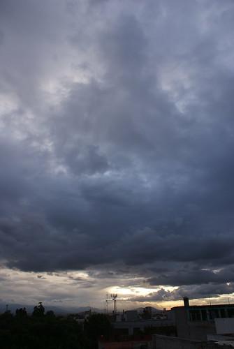 Antes de la tormenta by FotoMimo