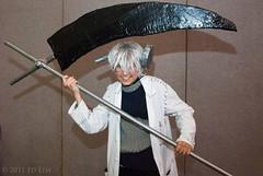Franken Stein (edlimphoto) Tags: ca usa cosplay sanjose frankenstein fanime souleater edlimphoto wwwjsanimebiz