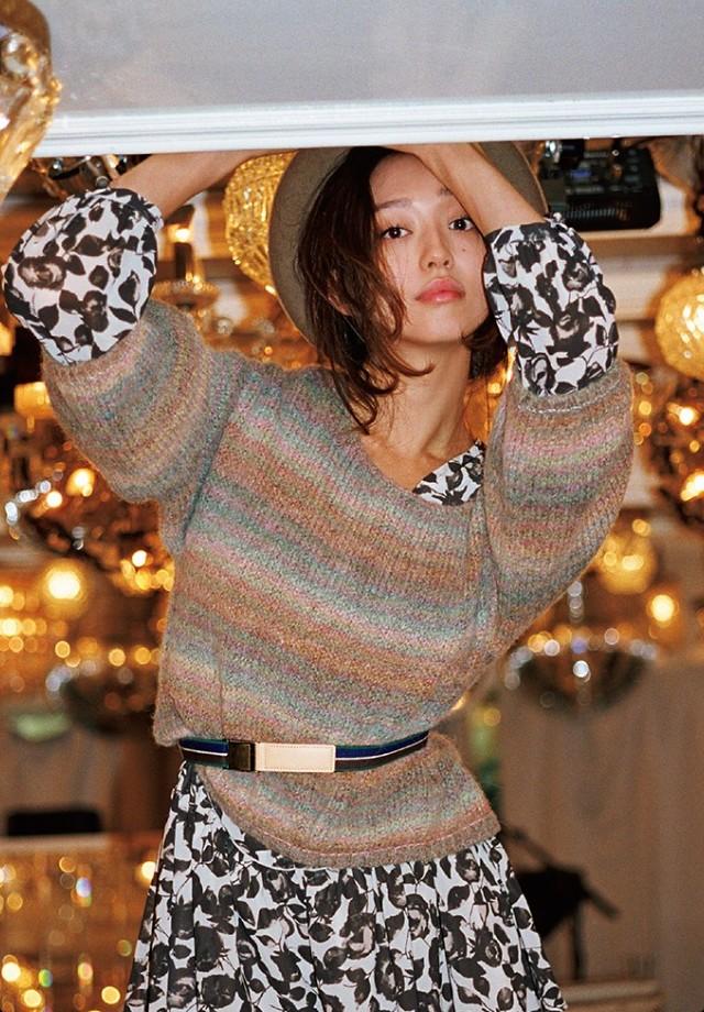 VOGUE 日本: Sweet Style