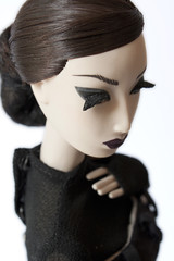 Marcella (PamiFashionDolls) Tags: fashion marcella fashiondollagency noircollection