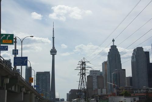 トロント Toronto