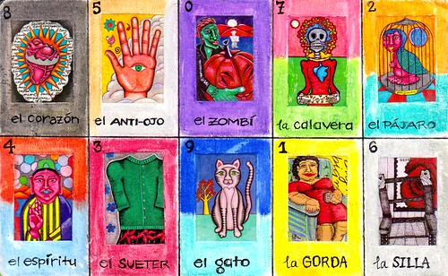 la loteria for Ballookey