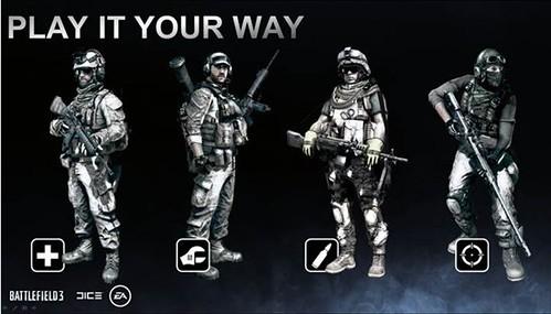 Battlefield-3-Multiplayer-Classes