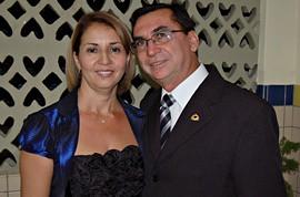 Sociedade itapetinense prestigia posse da nova diretoria do Rotary Club by portaljp