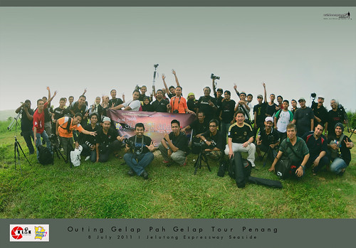 Group Shot | Outing GPG Tour Penang
