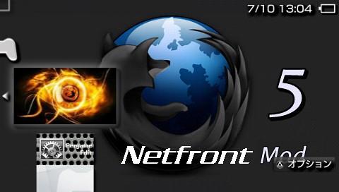 NetFontMod