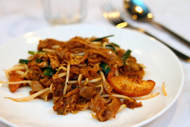 Penang Place: Char Kway Teow