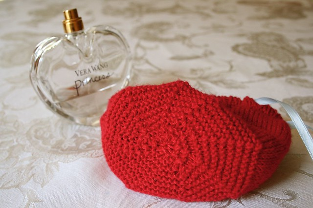 Decrease Knitting Garter Stitch : perfect drawstring bag erin kate archer
