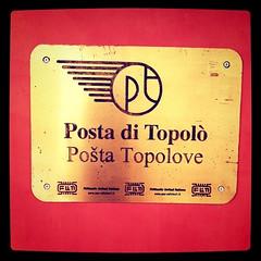 Posta di Topolò
