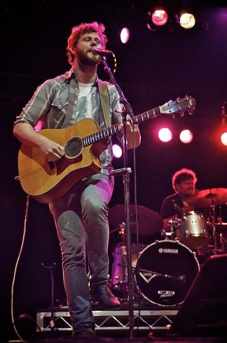 Summer Live: Dan Mangan