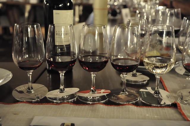Buzbağ Şarapları