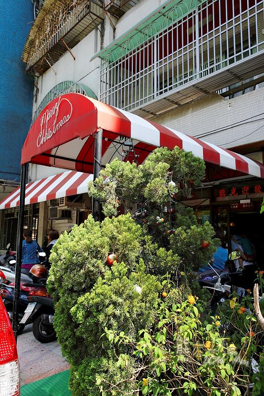台南中山國中學生排隊美食|小豆豆餐飲屋