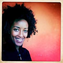 Jinka waitress (Hipstamatic) - Ethiopia (Eric Lafforgue) Tags: africa apple girl smile culture tribal tribes afrika tradition ethiopia ethnic tribo afrique iphone ethnology 1679 thiopien jinka etiopia ethiopie etiopa qunia lafforgue  etiopija ethnie ethiopi  etiopien etipia   etiyopya  qunia             a