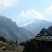 Manaslu (8.156m), setimo pico mais alto do mundo