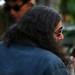 Cabelos longos e barba