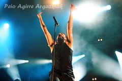 betagarri - santurtzi 2010 (Peio Agirre argazkiak) Tags: music rock live concierto ska musica bizkaia euskalherria basquecountry paisvasco directo musika santurtzi betagarri zuzenean canon40d peioagirre