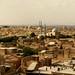 Yazd vista de cima