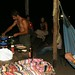 Nsima e kuche-kuche, comida e cerveja nacional