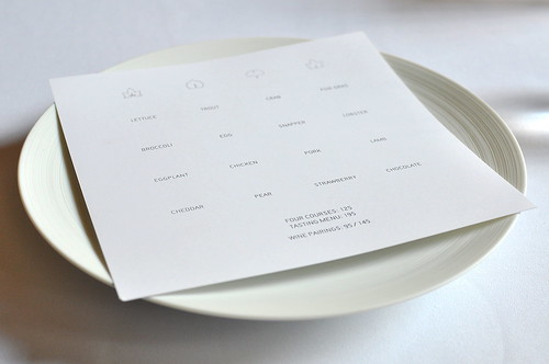 Eleven Madison Park - New York City