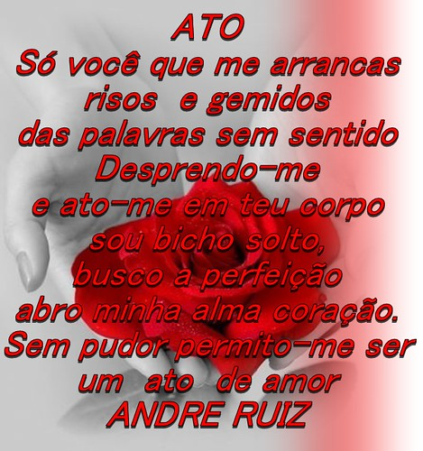 ATO by amigos do poeta