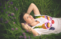 Marilyn (Andrew Saxum) Tags: park flowers summer girl beautiful look minnesota fashion vintage pretty bokeh gorgeous minneapolis naturallight freckles tallgrass 5014 canon5014 nattylight layinginthegrass naturallightportrait canon50mm14usm canon5dmarkii
