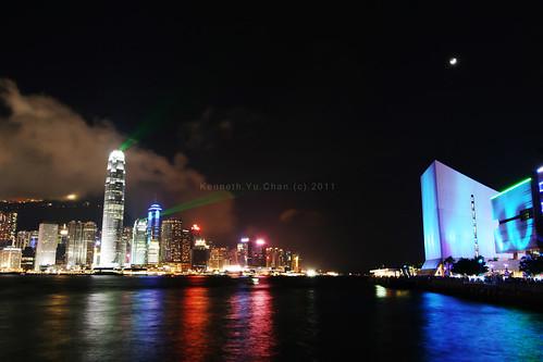 avenue of stars hk