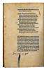 Colophon of Borro, Gasparino: Trionfi, sonetti, canzoni e laude della Vergine Maria