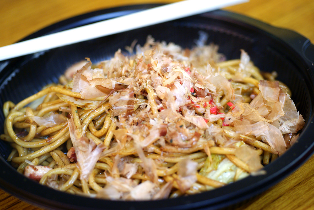 好看又好吃的日本美食!