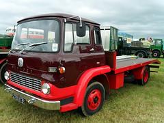 TV01420-Kelsall. (day 192) Tags: bedford lorry tk lorries steamrally kelsall bedfordtk transportrally classiccommercial kelsallsteamvintagerally 279xtb