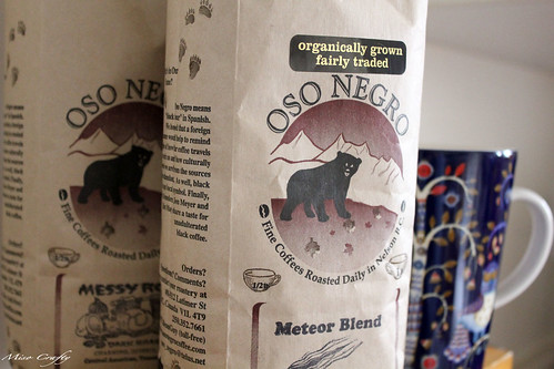 Oso Negro Coffee
