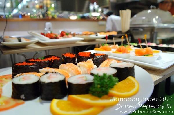 Dorsett Regency KL - Ramadan buffet-06