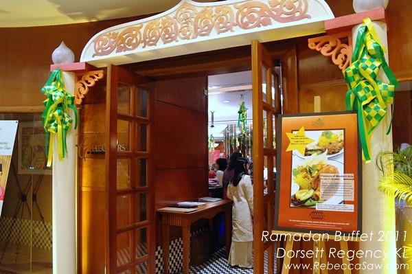 Dorsett Regency KL - Ramadan buffet-70