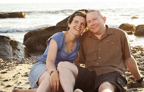 Kate & Tom's 5 Year Anniversary
