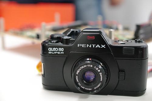 PENTAX Q イベント