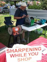 poorboy sharpening