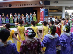 Pan-Pacific Festival 20090606 175347 (JiuJiu The Miner) Tags: hawaii dance unitedstates hula honolulu centerstage alamoana hawaiʻi panpacificfestival