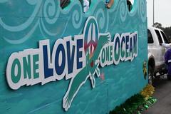 One Love One Ocean!