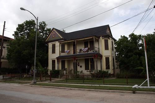 weber-schuchert house