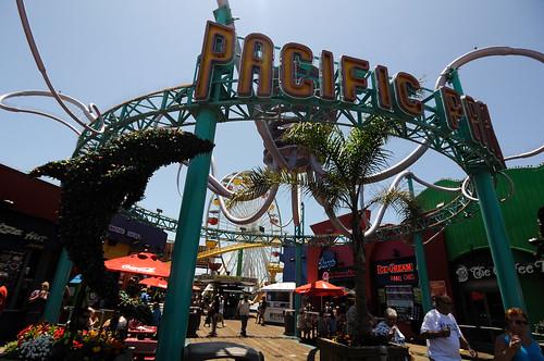 Pacific Park (Santa Monica)