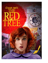 The Red Tree by Barking Gecko Theatre Company