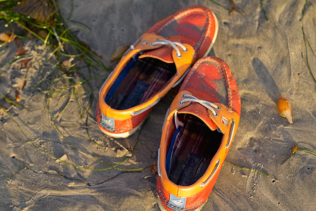 Mike's-Shoes