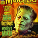 SDCC 2011 : Famous Monsters of Filmland : Exclusives