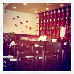 Favorite Sushi bar