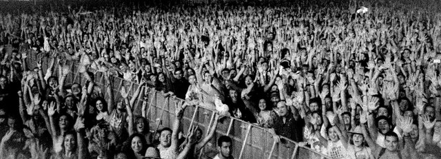 moby crowd Istanbul