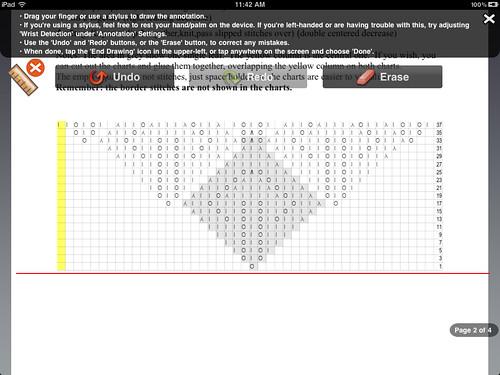 Designer clownfish chart - photo#27